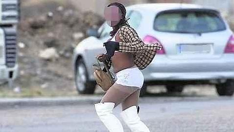 prostitutas en carreteras prostitutas en leon españa por wasap