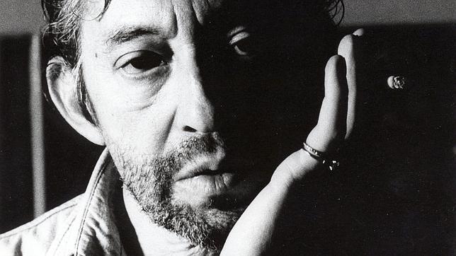 Serge Gainsbourg, El ángel Caído De La «chanson»