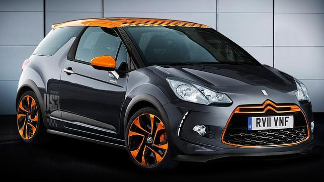 Citro�n DS3 Racing