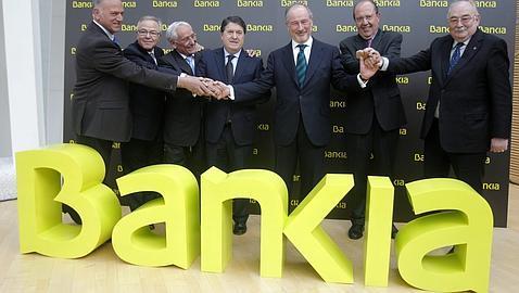 Bankia gana 18 7 millones al vender ocho oficinas que for Buscador oficinas bankia