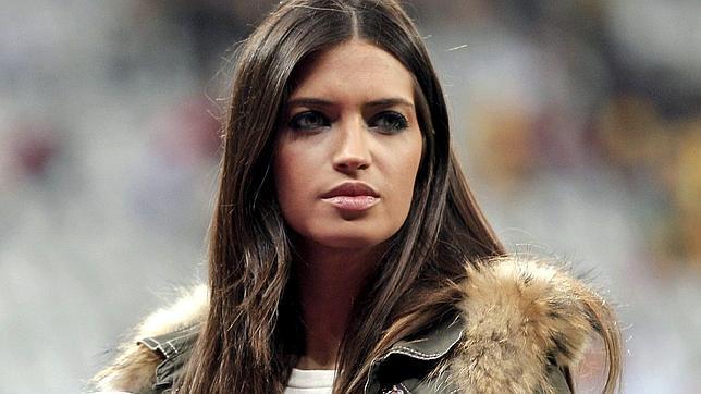 Sara Carbonero dará los viernes los deportes en Cuatro junto a «Los Manolos»