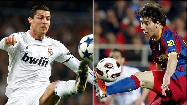 Madrid y Barcelona cruzarán sus caminos en semifinales si superan a ..