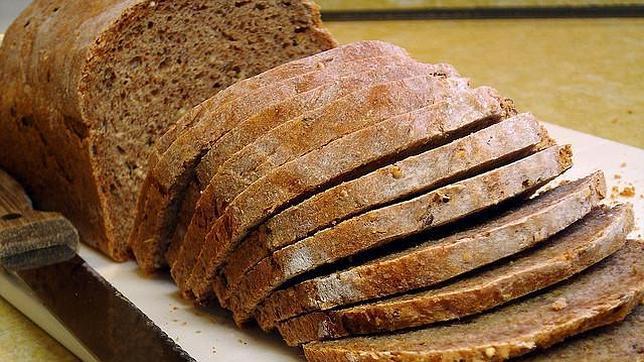 el pan de gluten engorda