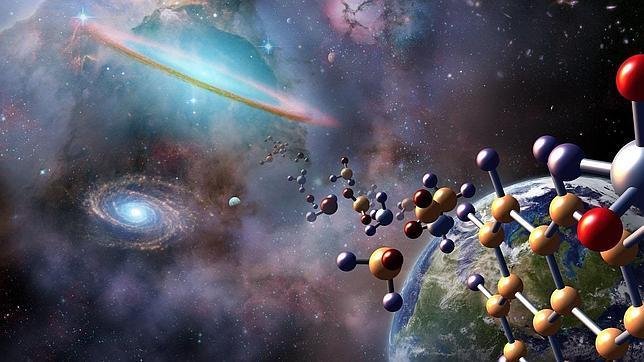 Un experimento de 1958 pudo haber demostrado cómo se originó la vida