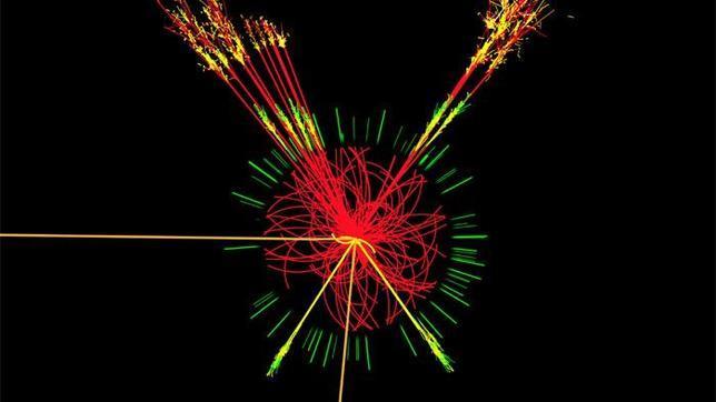 La «máquina de Dios» puede encontrar una partícula que viaje en el tiempo