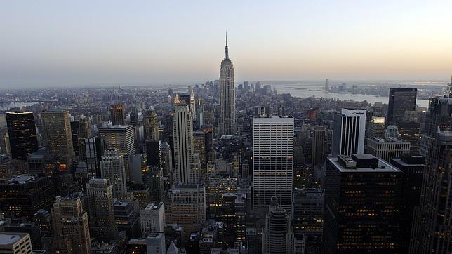 El Ensanche de Manhattan cumple 200 años - ABC.es
