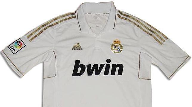El Madrid se da un baño de oro - ABC.es 39e79eb6cc0be