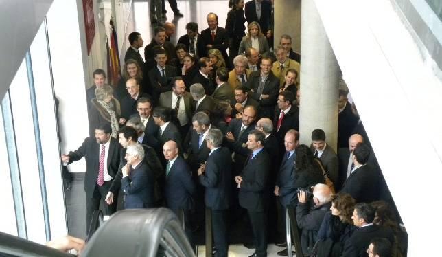 Cuenca se sumar en breve al nuevo modelo de oficina for Oficina judicial murcia