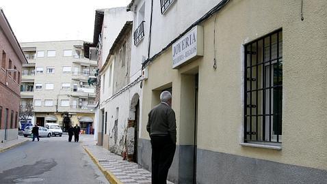 14584965e980 Una joyería de Mocejón echa el cierre tras sufrir un atraco - ABC.es