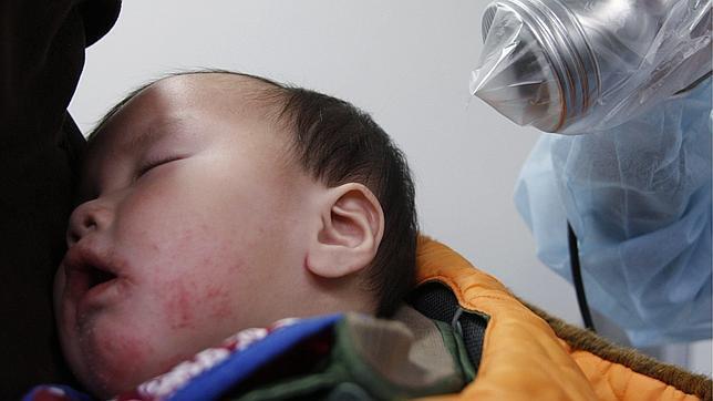 La radiación liberada en Fukushima podría dar la vuelta al mundo en dos o tres semanas