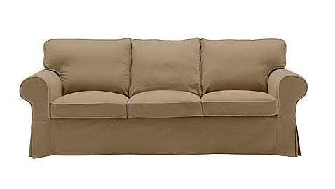Los diez sof s de la temporada - Ikea fundas de sofas ...