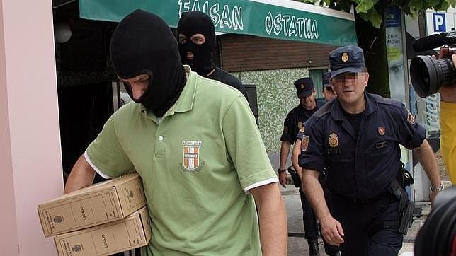 Ruz levanta el secreto de las imágenes del «Faisán» que muestran al inspector imputado