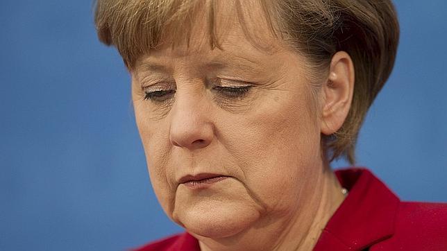 El escape japonés le explota en la cara a Merkel