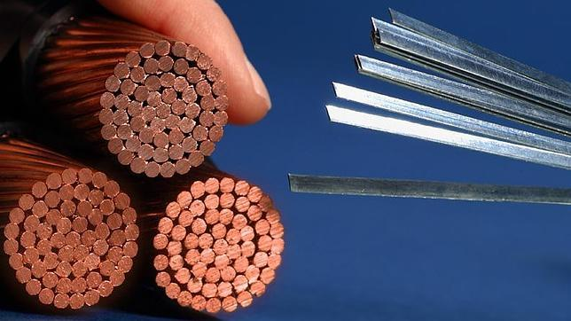Hallan un posible nuevo estado de la materia en superconductores