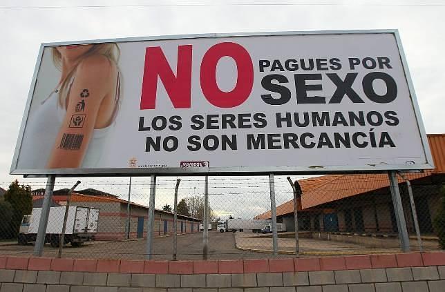 prostitutas Los Llanos de Aridane