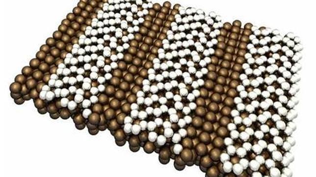 Siliceno, el nuevo material que puede sustituir al grafeno