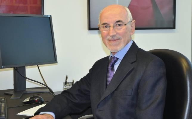 Daniel Proença de Carvalho «Hay historias patéticas en la abogacía»