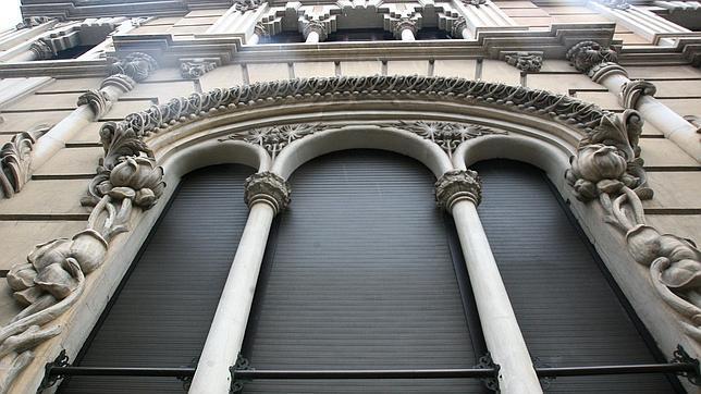 Fachada del colegio de arquitectos de c rdoba - Colegio arquitectos toledo ...