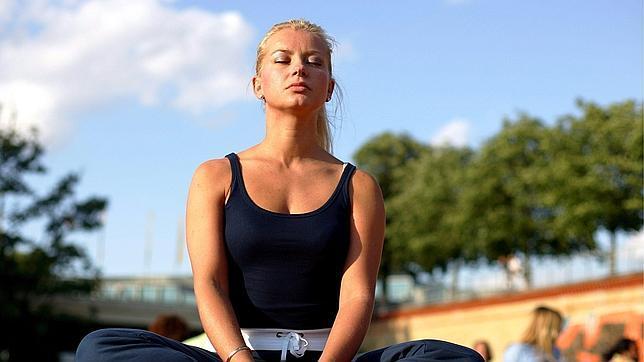 La meditación, el mejor analgésico contra el dolor