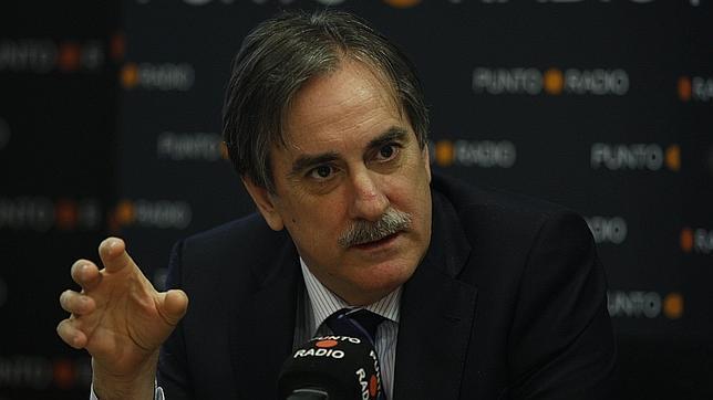 Gómez dice que a España le esperan seis meses de buenos datos para el empleo