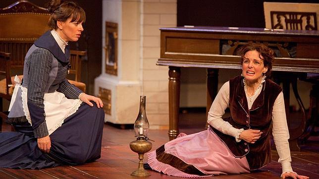 Ibsen no es feminista - Casa de munecas teatro ...