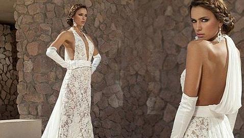 Irina Shayk Vestidos de Novia