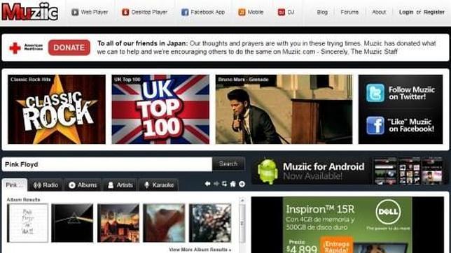descargar musica de spotify online sin programas