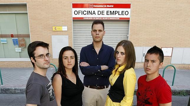 La generación perdida de Zapatero