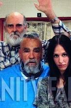 Charles Manson: «La mala hierba nunca muere»