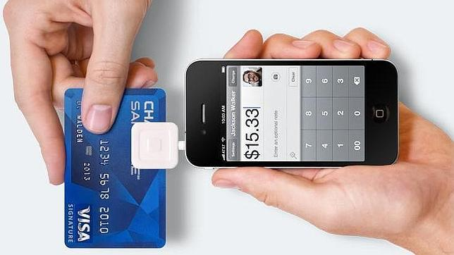 Pagar con el iPhone ya es posible