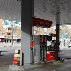 Los combustibles llegan a semana santa en sus m ximos for Pisos vacacionales sevilla