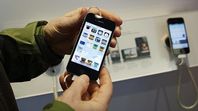 El iPhone guarda un registro oculto de todos los movimientos de los usuarios