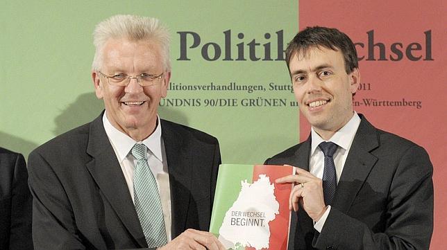 El sur de Alemania inicia una nueva «era verde»
