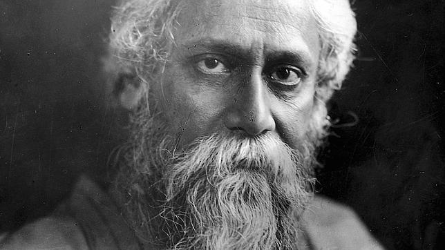 El influjo hipnótico de Tagore
