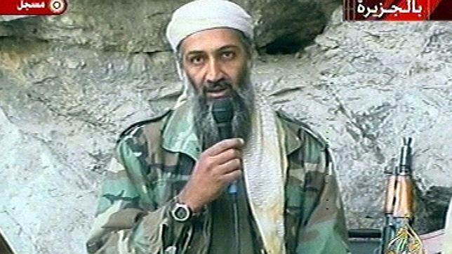 EE.UU. mata a Osama Bin Laden