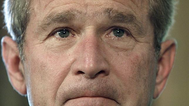 Bush: «Es una victoria para Estados Unidos»