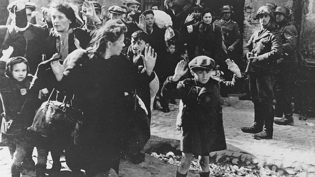 Israel aprieta a Europa para recibir indemnizaciones por el Holocausto