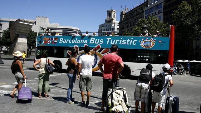 Barcelona cuarto destino tur stico de europa y primero de for Destinos turisticos espana