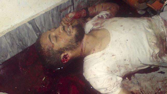 En Directo: Distribuyen imágenes de muertos en Abbottabad