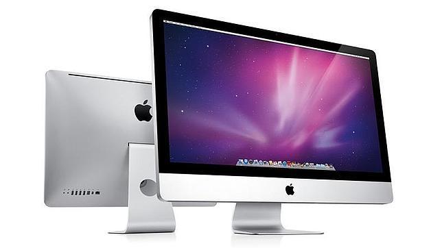 Apple lanza la cuarta generación de iMac - ABC.es