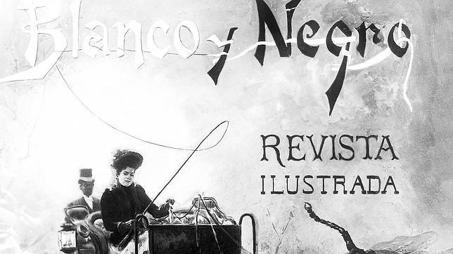«Blanco y Negro», el principio de un sueño