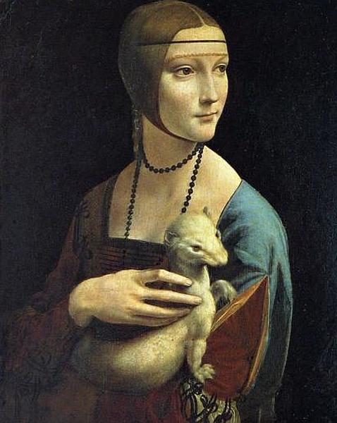 Leonardo, visita de Estado a España