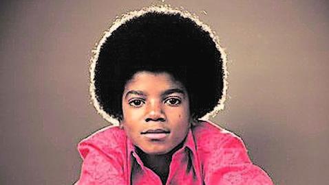 Unas fotos inéditas de Michael Jackson, la solución a los problemas energéticos del mundo