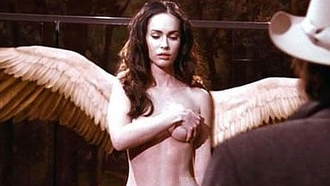 Properties turns Passion play megan fox naked confirm. happens