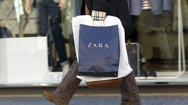 Bolsa De Festa Zara : Bolsa zara g
