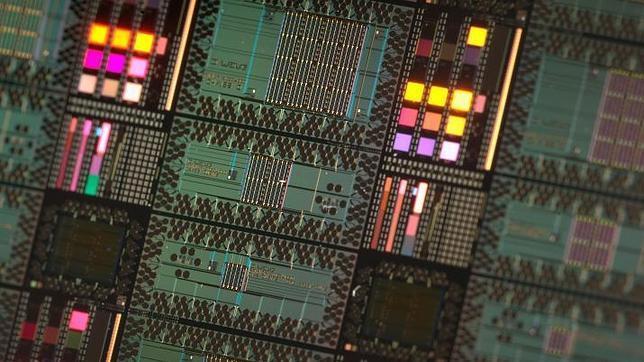 El primer  ordenador cuántico del mercado