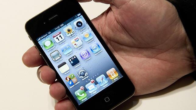 Los «smartphones» producen estrés y hacen imaginar «mensajes fantasma»