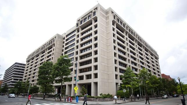 El FMI aceptará candidaturas para elegir al nuevo director a partir del lunes