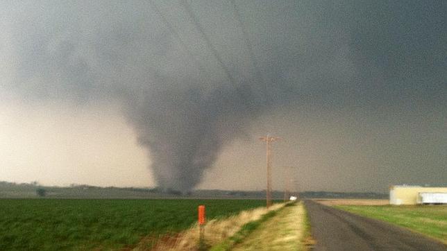 ¿Por qué están siendo tan letales los últimos tornados en Estados Unidos?