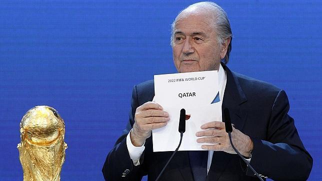 ¿Compró Qatar el Mundial de 2022?